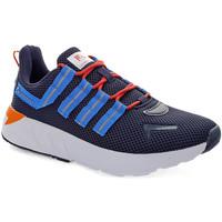Παπούτσια Άνδρας Χαμηλά Sneakers Lumberjack SM84511 002EU C27 Μπλε