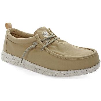 Παπούτσια Άνδρας Μοκασσίνια Lumberjack SMA1012 001EU C02 Μπεζ