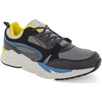 Παπούτσια Άνδρας Χαμηλά Sneakers Lumberjack SMA9811 001EU Y88 Γκρί