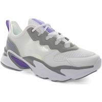 Παπούτσια Γυναίκα Χαμηλά Sneakers Lumberjack SW97111 002EU Z63 λευκό