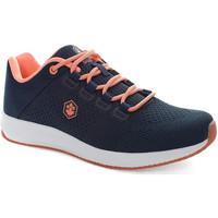 Παπούτσια Γυναίκα Χαμηλά Sneakers Lumberjack SW62311 001EU C97 Μπλε