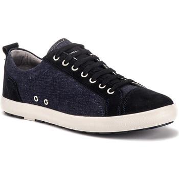 Παπούτσια Άνδρας Χαμηλά Sneakers Lumberjack SM08405 007EU M54 Μπλε