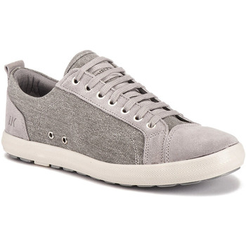 Παπούτσια Άνδρας Χαμηλά Sneakers Lumberjack SM08405 007EU M54 Γκρί