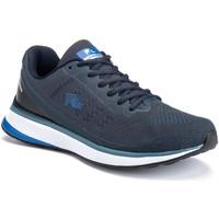 Παπούτσια Άνδρας Χαμηλά Sneakers Lumberjack SM77811 001EU C27 Μπλε