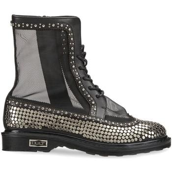 Παπούτσια Γυναίκα Μπότες Cult CLW325600 Μαύρος
