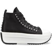 Παπούτσια Γυναίκα Ψηλά Sneakers Cult CLW325902 Μαύρος