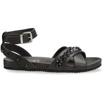Παπούτσια Γυναίκα Σανδάλια / Πέδιλα Cult CLW327800 Μαύρος