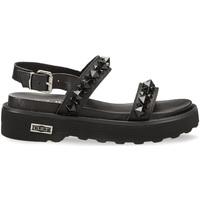 Παπούτσια Γυναίκα Σανδάλια / Πέδιλα Cult CLW328600 Μαύρος