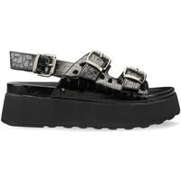Παπούτσια Γυναίκα Σανδάλια / Πέδιλα Cult CLW327301 Μαύρος