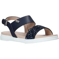 Παπούτσια Κορίτσι Σανδάλια / Πέδιλα Miss Sixty S21-S00MS963 Μπλε