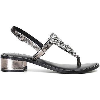 Παπούτσια Γυναίκα Σανδάλια / Πέδιλα Café Noir XB1120 Μαύρος