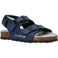 Παπούτσια Παιδί Σανδάλια / Πέδιλα U.s. Golf S21-S00UK861 Μπλε