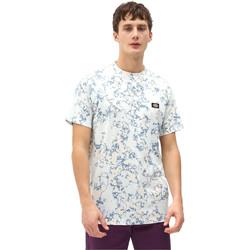 Υφασμάτινα Άνδρας T-shirt με κοντά μανίκια Dickies DK0A4X9PB551 Μπλε