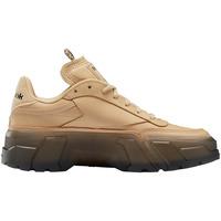 Παπούτσια Γυναίκα Χαμηλά Sneakers Reebok Sport H05182 Μπεζ