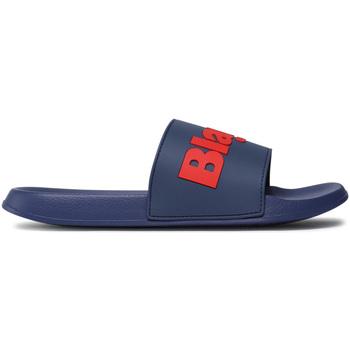 Παπούτσια Άνδρας σαγιονάρες Blauer S1JAY01/PUC Μπλε