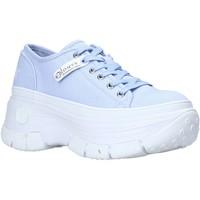 Παπούτσια Γυναίκα Χαμηλά Sneakers Onyx S21-S00OX010 Βιολέτα