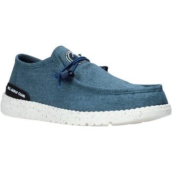 Παπούτσια Άνδρας Slip on U.s. Golf S21-S00US324 Μπλε
