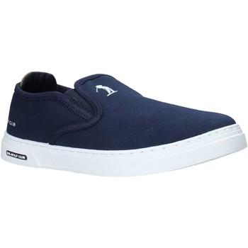 Παπούτσια Άνδρας Slip on U.s. Golf S21-S00US302 Μπλε