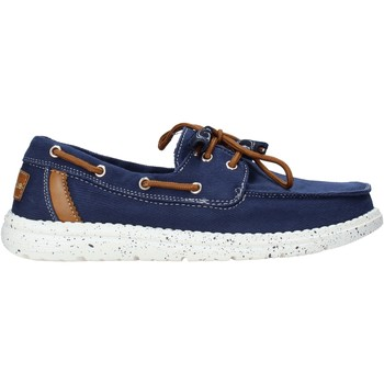 Παπούτσια Άνδρας Μοκασσίνια U.s. Golf S21-S00US321 Μπλε