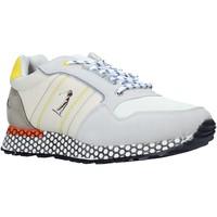 Παπούτσια Άνδρας Χαμηλά Sneakers U.s. Golf S21-S00US336 Μπεζ