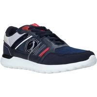 Παπούτσια Άνδρας Χαμηλά Sneakers U.s. Golf S21-S00US340 Μπλε