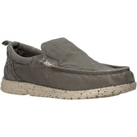 Παπούτσια Άνδρας Μοκασσίνια Lumberjack SMA1002 001EU C02 Γκρί