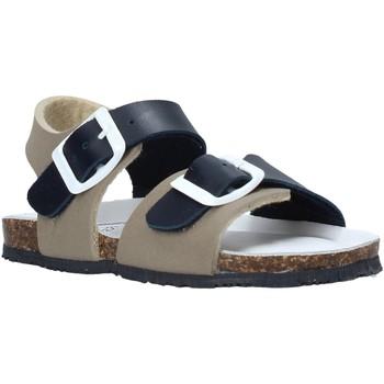 Παπούτσια Παιδί Σανδάλια / Πέδιλα Bionatura LUCA Μπλε