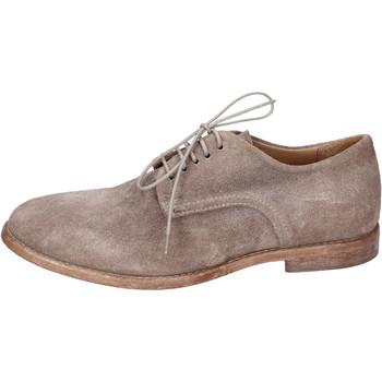 Παπούτσια Γυναίκα Derby Moma BH325 Μπεζ