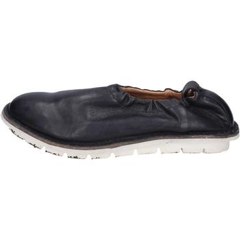 Παπούτσια Γυναίκα Μοκασσίνια Moma Αθλητικά BH328 Black