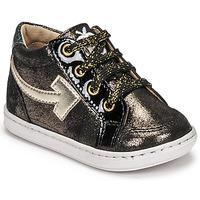 Παπούτσια Κορίτσι Ψηλά Sneakers Shoo Pom BOUBA ARROW Black