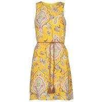 Υφασμάτινα Γυναίκα Κοντά Φορέματα Desigual ADRIANA Multicolour