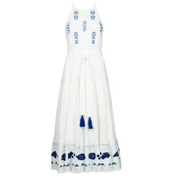 Υφασμάτινα Γυναίκα Μακριά Φορέματα Desigual MEMPHIS Multicolour