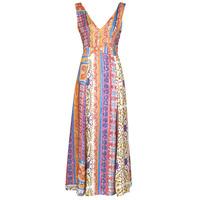 Υφασμάτινα Γυναίκα Μακριά Φορέματα Desigual SONIA Multicolour