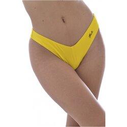 Υφασμάτινα Γυναίκα Παρεό Karl Lagerfeld KL21WBT05 Yellow