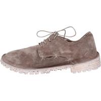 Παπούτσια Γυναίκα Derby Moma Κλασσικός BH344 Beige