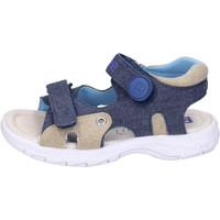 Παπούτσια Αγόρι Σπορ σανδάλια Blaike Σανδάλια BH350 Μπλέ