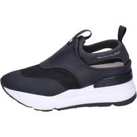 Παπούτσια Γυναίκα Slip on Rucoline BH357 Black