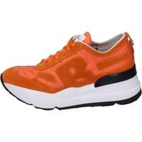 Παπούτσια Γυναίκα Χαμηλά Sneakers Rucoline BH360 Orange