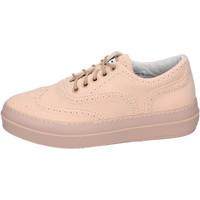 Παπούτσια Γυναίκα Derby & Richelieu Rucoline BH363 Ροζ