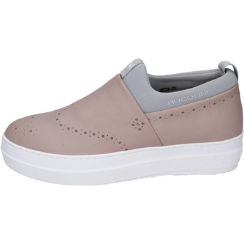 Παπούτσια Γυναίκα Slip on Rucoline  Beige