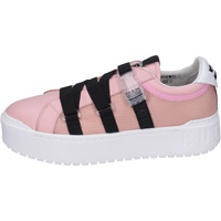 Παπούτσια Γυναίκα Χαμηλά Sneakers Rucoline BH365 Ροζ