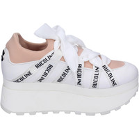 Παπούτσια Γυναίκα Χαμηλά Sneakers Rucoline BH373 Ροζ