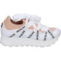 Παπούτσια Γυναίκα Χαμηλά Sneakers Rucoline BH375 Ροζ