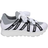 Παπούτσια Γυναίκα Χαμηλά Sneakers Rucoline BH376 Grey