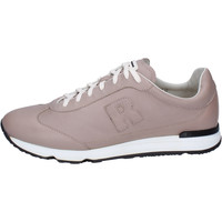 Παπούτσια Άνδρας Χαμηλά Sneakers Rucoline BH379 Μπεζ