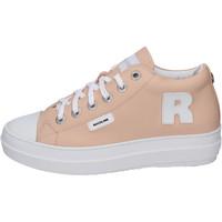 Παπούτσια Γυναίκα Χαμηλά Sneakers Rucoline BH380 Ροζ