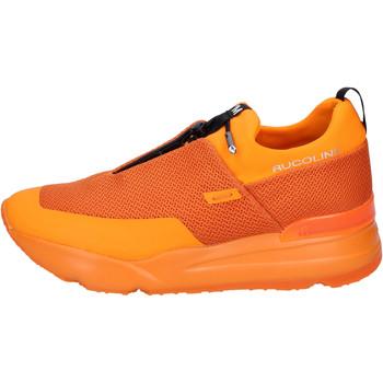 Παπούτσια Άνδρας Slip on Rucoline BH382 Πορτοκάλι