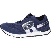 Παπούτσια Άνδρας Χαμηλά Sneakers Rucoline BH396 Μπλε