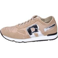 Παπούτσια Άνδρας Χαμηλά Sneakers Rucoline BH398 Μπεζ