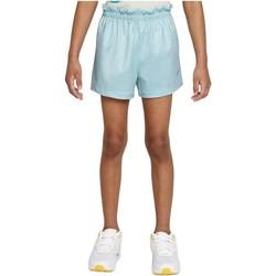 Υφασμάτινα Κορίτσι Φούστες Nike PANTALÓN CORTO NIÑA  36H808 Green